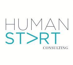 human start logo